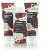 Korres Vanilla Cherry Body Trio