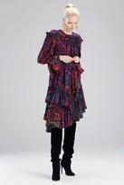 Natori Bohemia Garden Dress