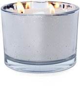 Southern Living Holiday Lux Collection Starry Night Mercury Glass Candle
