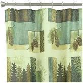Bacova Guild Westlake Shower Curtain