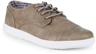 Ben Sherman Presley Cap Toe Sneakers