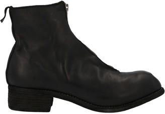 Guidi pl1 Shoes