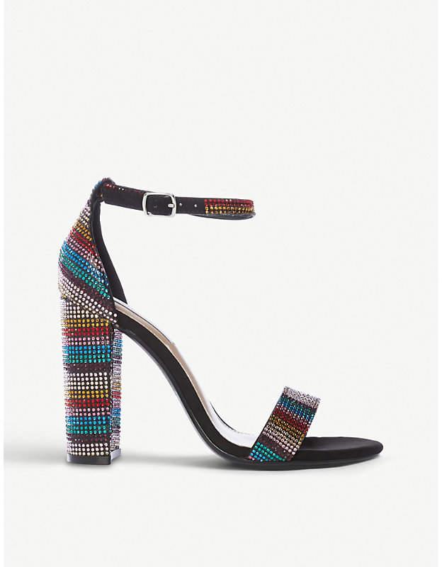 c4b20ce8944d Steve Madden Embellished Shoes - ShopStyle