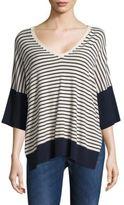 Max Mara Coccole Striped Sweater