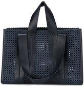 Corto Moltedo large 'Costanza' shoulder bag - women - Nappa Leather - One Size