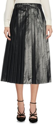 Brunello Cucinelli 3/4 length skirts