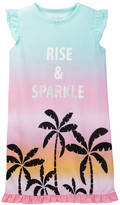 Jessica Simpson Ruffled Nightgown (Big Girls)