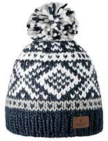 Barts Ladies Log Cabin Beanie One Size