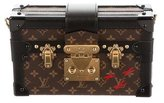 Louis Vuitton Petite Malle Clutch