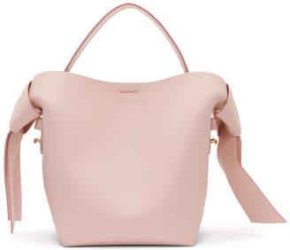 Acne Studios Pink Mini Musubi Bag