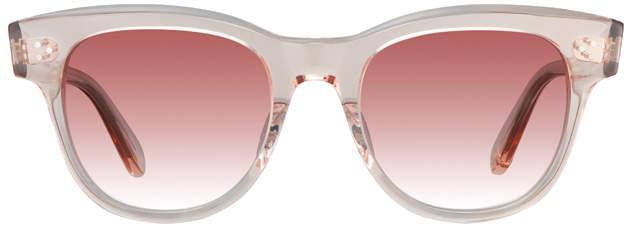 Garrett Leight x Ulla Johnson Imogen Sunglasses