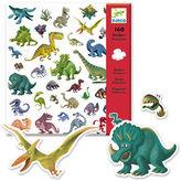 Djeco NEW Dinosaur Sticker Pack