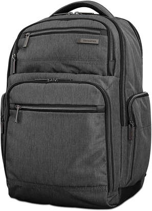 "Samsonite Modern Utility 18"" Double Shot Backpack"