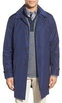Jack Spade Packable Trench Coat