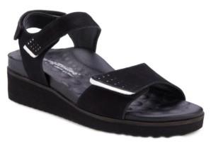 Walking Cradles Heather Wedge Sandal Women's Shoes