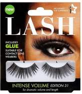 Superdrug LASH False Lashes Intense Volume Edition #31