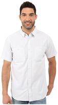 Mountain Hardwear SadlerTM S/S Shirt