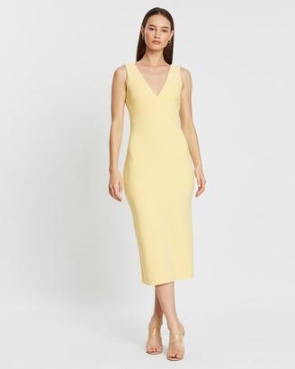 Bec & Bridge Sunny Midi Dress