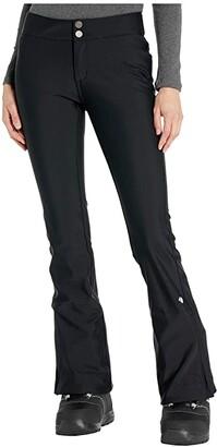 Obermeyer The Bond Pants (Black) Women's Casual Pants