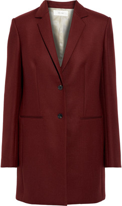 The Row Batilda Wool Blazer