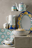 Anthropologie Forbury Small Serving Platter