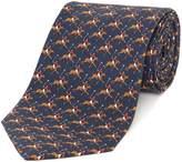 Polo Ralph Lauren Printed Polo Player Tie