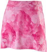 Puma Bloom Golf Skirt