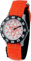 Discovery Kids Orange Atom Watch