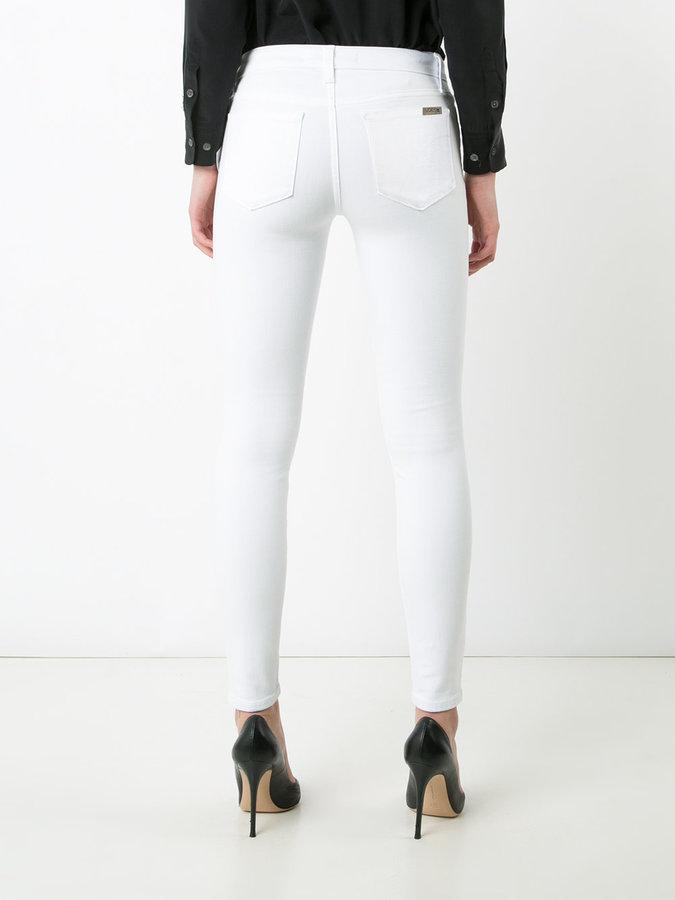 Joe's Jeans Hennie jeans