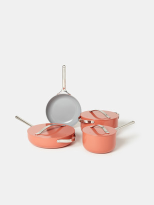Caraway Non-Toxic Ceramic Non-Stick Cookware Set