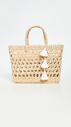 Hat Attack Freedom Tote