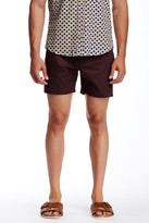 Parke & Ronen Solid Holler Short