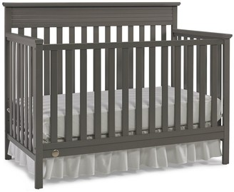 Fisher-Price Newbury 4-in-1 Convertible Crib