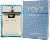 Gianni Versace Versace Man Eau Fraiche By Edt Spray 1.7 Oz