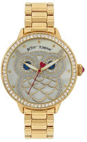 Betsey Johnson Whos The Best Owl Watch