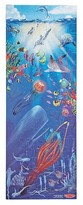 Melissa & Doug Under The Sea Jumbo Jigsaw Floor Puzzle (100 pcs, over 4 feet tall)
