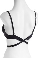 Women's Nordstrom Intimates Low Back Bra Extensions