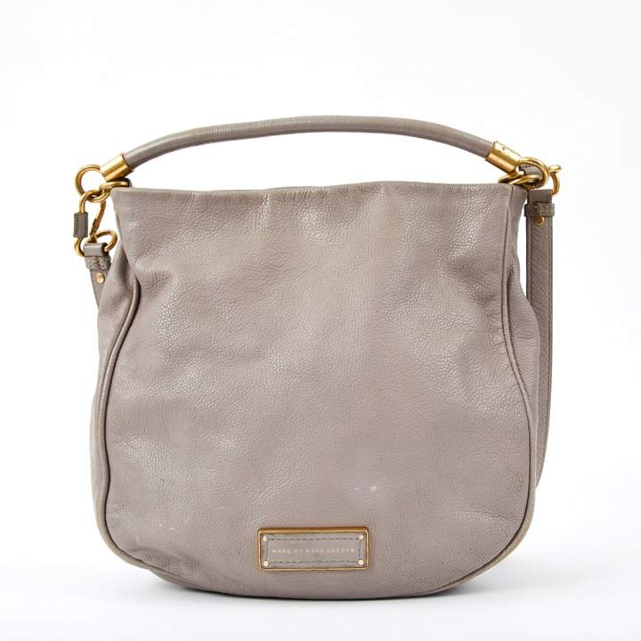 Marc by Marc Jacobs Classic Q leather bag