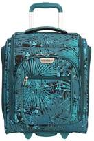 Ricardo Santa Cruz 6.0 16-Inch Wheeled Underseater Bag