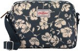 Cath Kidston Mono Poppies Matt Coated Mini Busy Bag