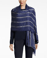 Echo Frosted Trails Oblong Scarf