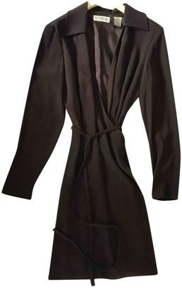 Ann Taylor Brown Dress for Women Vintage