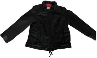 Christian Lacroix Black Jacket for Women Vintage