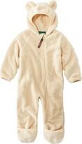 L.L. Bean Infants' L.L.Bean Hi-Pile Fleece Bunting
