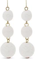 BaubleBar Crispin bauble drop earrings