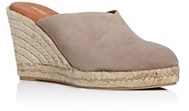 Andre Assous Women's Romy Espadrille Wedge Slide Sandals