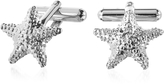 Forzieri Old Style - Starfish Cufflinks