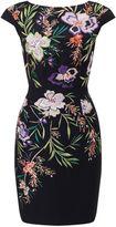 Precis Petite Petite Embroidered Dress