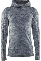 Craft Core Seamless Hooded Shirt - Men's
