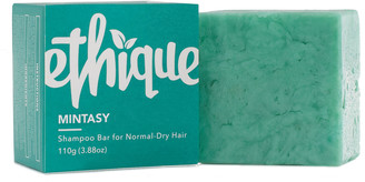Éthique Mintasy Solid Shampoo For Normal To Dry Hair 110G